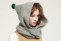 Knitwear / Cozy and lovley knitwear pieces / by Cristina Moret Plumé