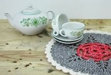 Crochet / Crochet inspiration, patterns and tutorials / by Cristina Moret Plumé