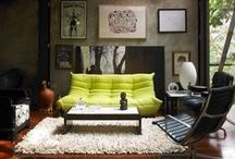 Dr. House / A space to hold my multiple personalities. With a Latin flair. / by Grecia Bate