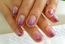Nails / Cute nail art ideas to try / by Hannah Babey