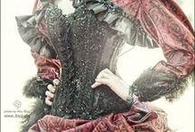 Costumery / by Greta Ridley