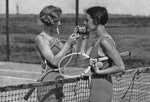 Vintage / Old times pictures inspiration  / by Cristina Moret Plumé