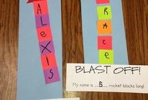 Classroom Ideas / by Laura Santos