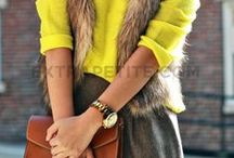 Fashion / by Julie Leonard