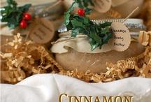 Holidays & idea's / by Tammy Snyder