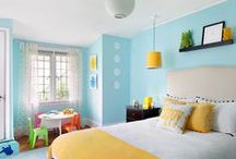 Bedroom / by Cindy Reed