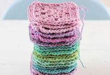 crochet / by Laura Gaskill