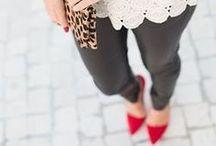 i ♡ fashion! / by Nikki Jenson
