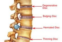 About Your Back / Learn how inversion can benefit your health. / by TeeterHangUps