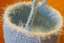 Easter Crochet / by Teena Murphy