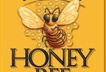 All about bees / by Bennie Fetting