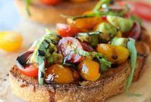 Foodie Savant / Taste it all. / by Alexandra Jaye Cender