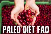 Paleo / Paleo food diet / by Karen Lacombe