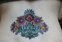 tattoos / by Hannah Hoshide