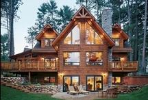 My Dream Home / by McKenzie Kruse