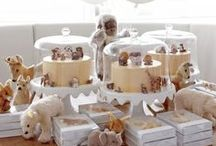 Creative Party ideas / by Huset-Shop