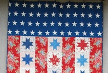 Patriotic Quilts / by jbm quilts