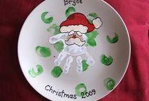Christmas / by Ann Westbrooks