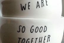 For my best friend and me <3 / by Reneé Hines