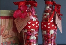 Valentine's / by Ann Westbrooks