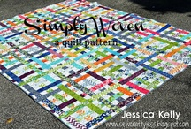 QuiltsTo Do! / by jbm quilts