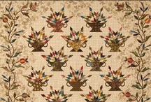 Basket Quilts / by jbm quilts