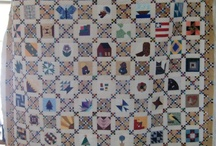 Scrap Quilts / by jbm quilts