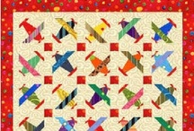 Pictorial Pieced Quilts / by jbm quilts