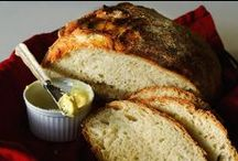 Recipes | Bread / by Sarah Terry