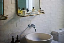 Bathrooms / by Erin