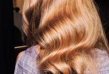 Hair / by Sydney Norwood