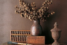 embellishments / charming and beautiful things  to have around the house / by deirdre lee