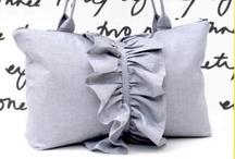 Bag Tutorials / by Violette