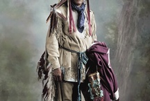 native american / by Laura Norris
