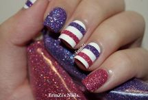 Nails / by Tamara Wells