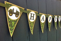 Camouflage Army Party Ideas / Creative ideas for an exciting Camouflage Military Party for soldiers of all ages!!  http://thatpartychick.net/2013/06/camouflauge-birthday-party/ / by Michelle Wise @ That Party Chick
