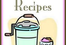 Food/Drinks :D / recipes and other food ideas / by Callie Stricklen