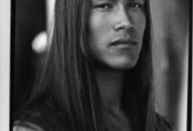 Indigenous/First Nations / My favorite kind of men are NOT Cowboys!! / by Dawn Collins