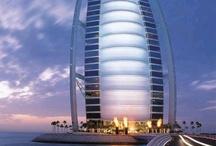 World - Dubai / by Young Mi Nam