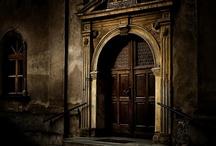 gateway [] portals /   / by deirdre lee