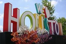 We Heart Houston, TX / All about Texas Heart Institute's hometown, Houston, Texas. / by Texas Heart Institute