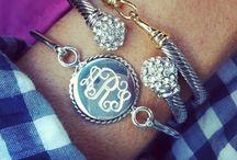 Jewelry!!:) / by Hadley Cawthorne