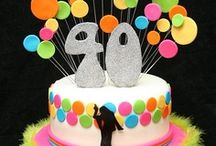 Adult Birthday or Surprise Party Ideas / Party planning ideas for a milestone birthday, surprise party, or other special event! / by Michelle Wise @ That Party Chick