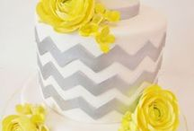Chevron Party Ideas / Stylish ideas for a chevron themed party! / by Michelle Wise @ That Party Chick