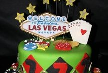 Casino Party Ideas / Celebrate a milestone birthday, graduation, or any special occasion with a Casino themed party! / by Michelle Wise @ That Party Chick