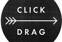 Design / Design inspiration, aesthetics, fonts, etc. / by Mari - Small for Big