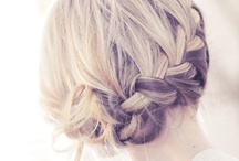 hair  / by Taylor Hammond