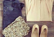 Fashion / by Jennifer Belsher