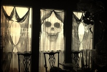 Halloween {Stuff} / by Teresa :)