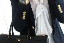 Styles that i like / by Federica Villa
